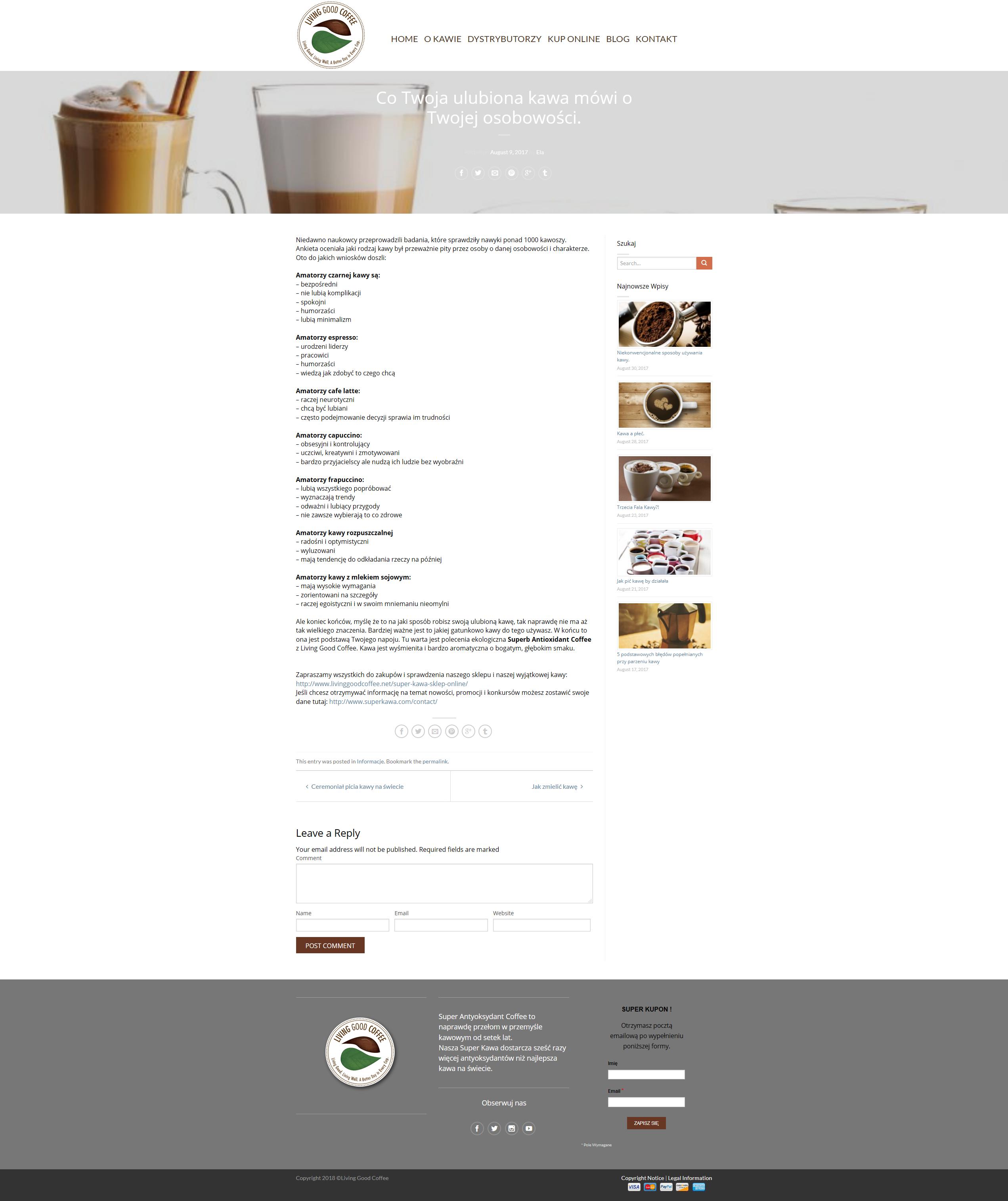 http://www.livinggoodcoffee.net/