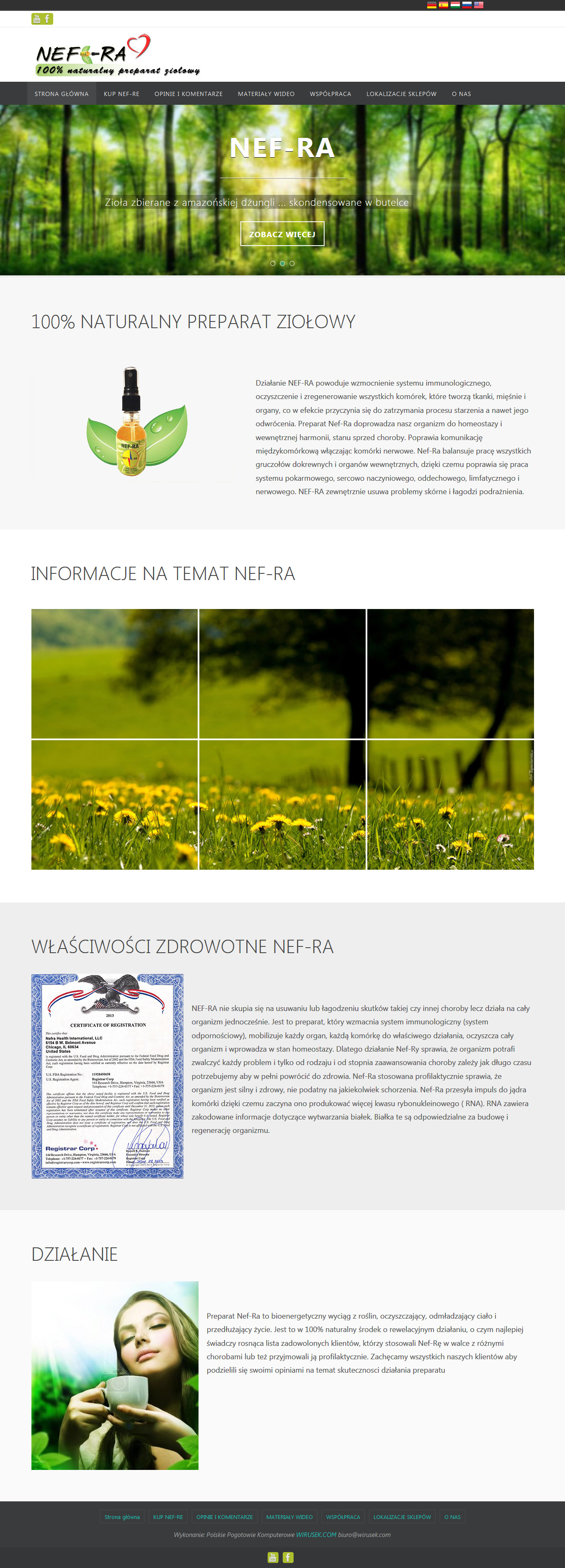 http://sklepnefra.pl